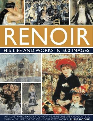 Renoir By Hodge, Susie