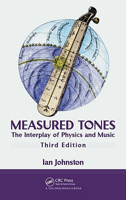 Measured Tones By Johnston, Ian